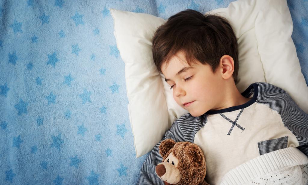 Подушка для ребенка: как правильно выбрать