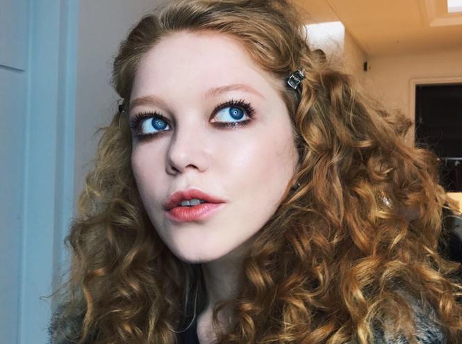 Фото №1 - Как повторить макияж от Елены Крыгиной с показа Александра Терехова