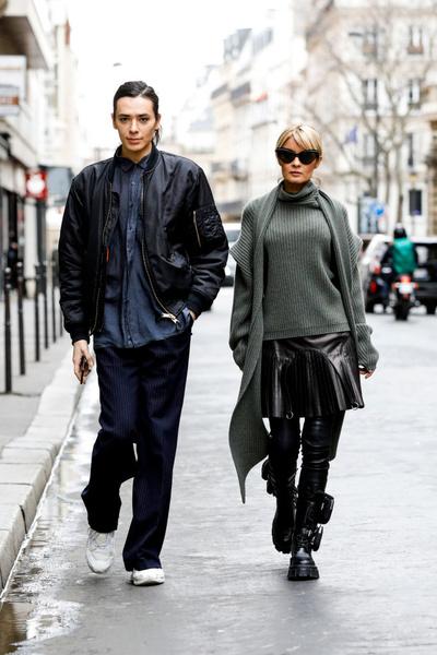 Фото №3 - Феномен индустрии: что такое «уродливая мода»