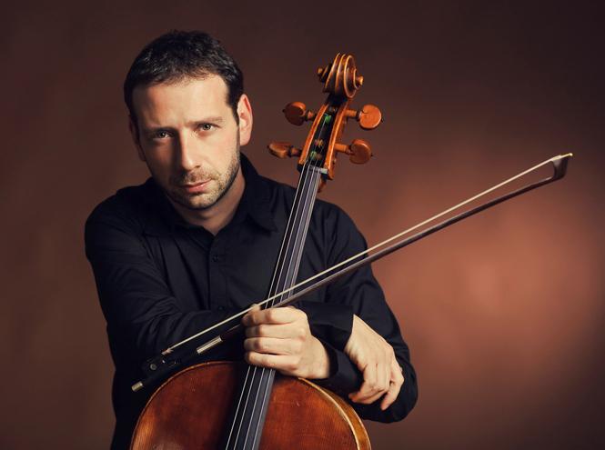 Фото №2 - Концертный сезон: в Москве пройдет фестиваль виолончельной музыки