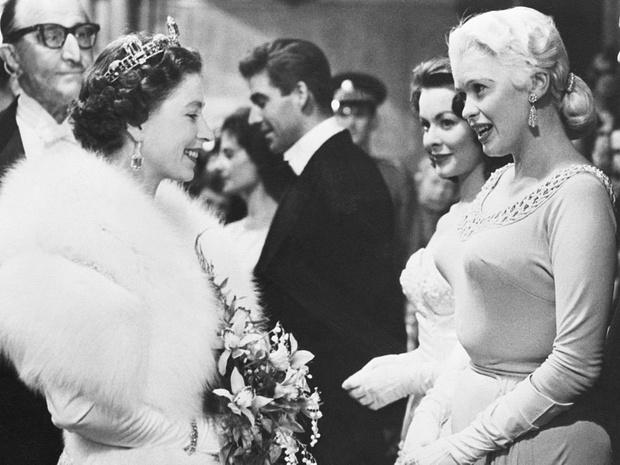 Фото №7 - Сломанные судьбы Голливуда: история Джейн Мэнсфилд— главной соперницы Мэрилин Монро