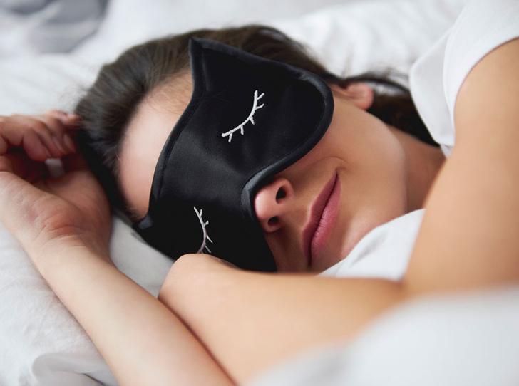 Фото №3 - Шесть причин начать спать днем