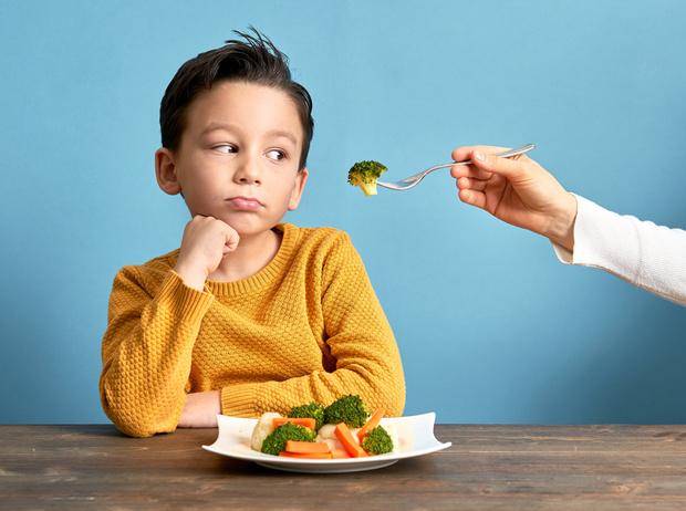 Фото №1 - Как отучить ребенка от фастфуда: советы шеф-повара