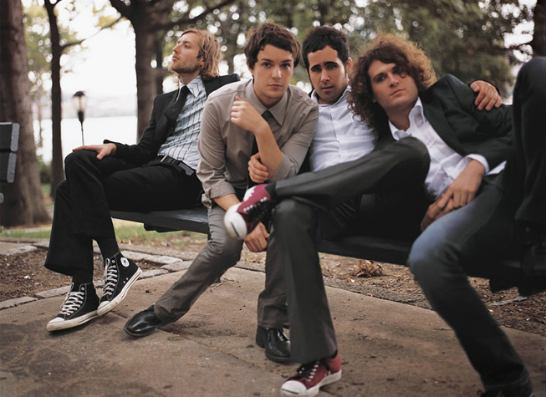 Фото №1 - The Killers объявил трек-лист нового альбома