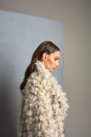 Фото №2 - ELLE Digital Fashion Week: коллекция Chapurin осень-зима 2020