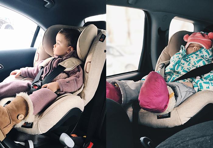 Фото №1 - Чем занять ребенка в машине?