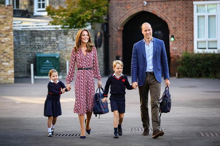Фото №2 - 5 причин, почему Кейт Миддлтон больше не родит детей