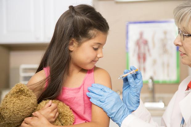 ребенок боится врачей, что делать