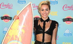 Teen Choice Awards 2013: самые сексуальные наряды