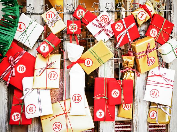 Фото №4 - Бьюти адвент-календарь: зачем он нужен (и 6 лучших в этом году)