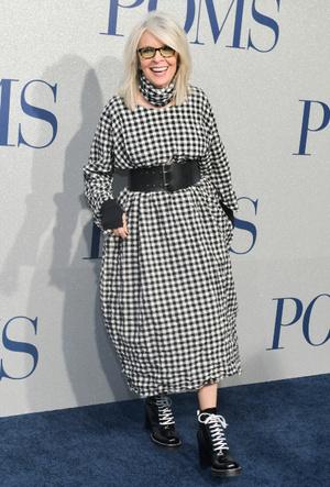 Фото №20 - Мода без возраста: самые стильные звезды старше 60 лет