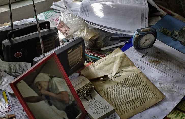 Фото №20 - Чернобыль: зона выживания