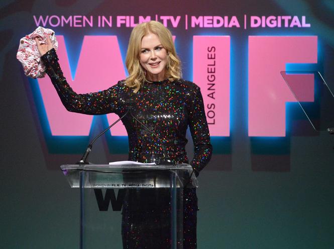 Фото №1 - Women In Film-2015: гости и победители