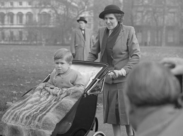 Фото №3 - Ревность Королевы: кто такая Хелен Лайтбоди, и что она не поделила с Елизаветой II