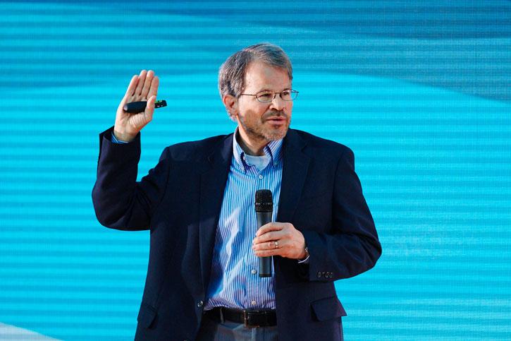 Психолог Дэвид Р. Карузо