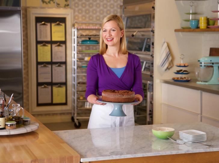 Фото №6 - Классика десерта: три легендарных рецепта от Анны Олсон