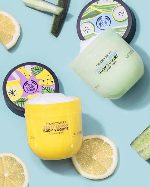 Фото №2 - Ура: The Body Shop теперь можно купить на Lamoda