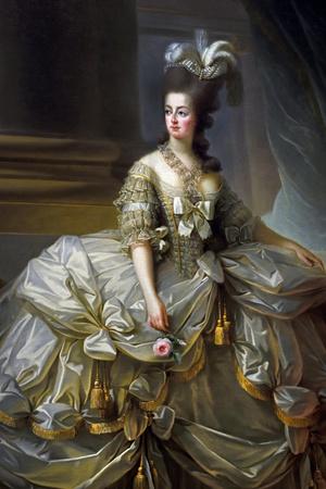 Фото №8 - Вся надежда на парфюм: 5 красавиц-королев, которые ненавидели мыться