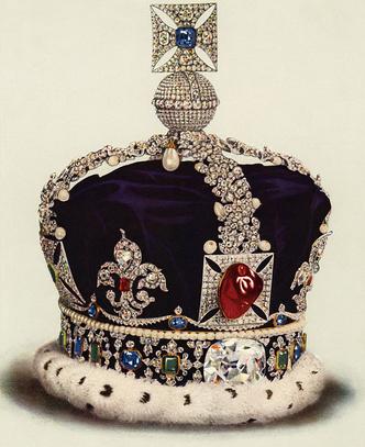 Фото №4 - Опасные игры: как принц Чарльз едва не сорвал коронацию Елизаветы II