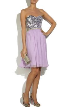Фото №14 - Лучшие платья для новогодней вечеринки!