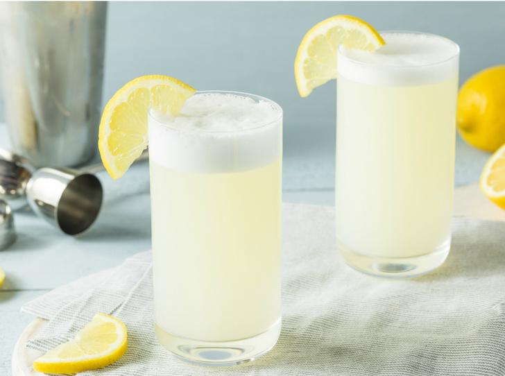 Фото №6 - 8 рецептов освежающих коктейлей от бармена