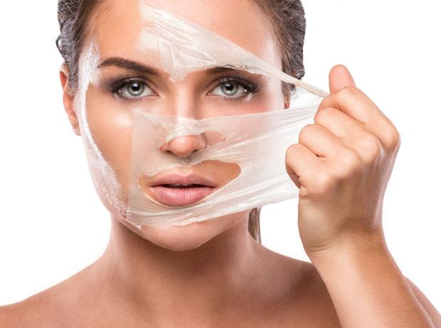 Фото №3 - Как восстановить кожу после пилинга (если вы отложили его на конец зимы)