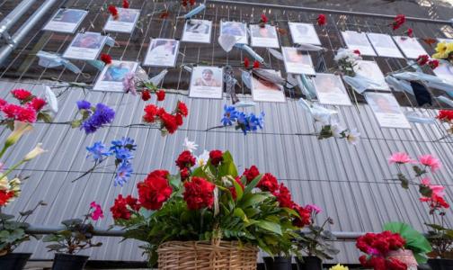 Фото №1 - В Петербурге умерли еще два врача. Одному из них было 33 года
