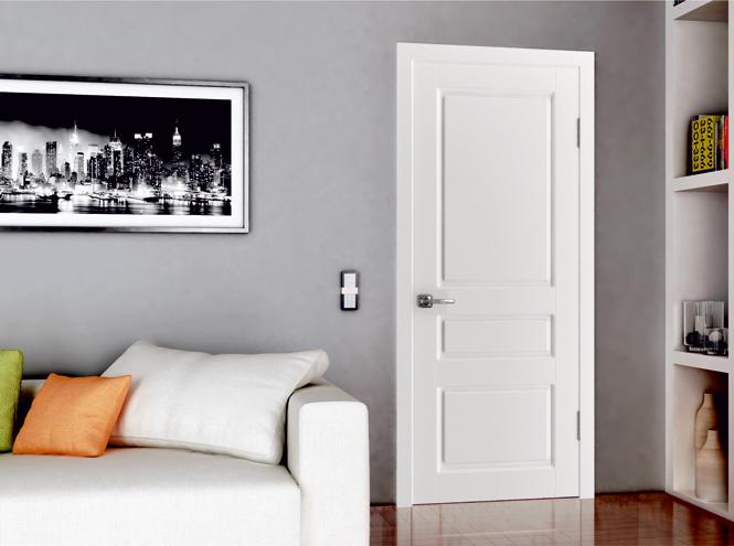 Фото №7 - Стильная пара: двери и пол – выбираем удачное сочетание