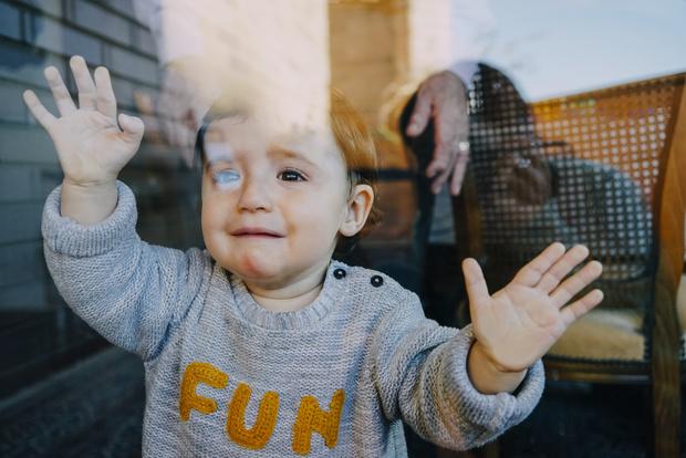Фото №1 - Что делать, если ребенок отказывается ходить в новый садик