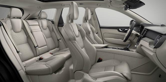 Фото №2 - Новый Volvo XC60: забота о человеке как высшая ценность