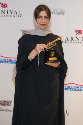 Фото №3 - Принцесса Басма: как сложилась судьба женщины, которая хотела изменить Саудовскую Аравию