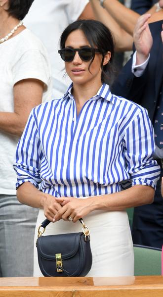 Фото №26 - Герцогиня Меган тратит на наряды больше герцогини Кейт