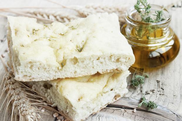 Фото №3 - Средиземноморская диета: для похудения, для здоровья, для красоты
