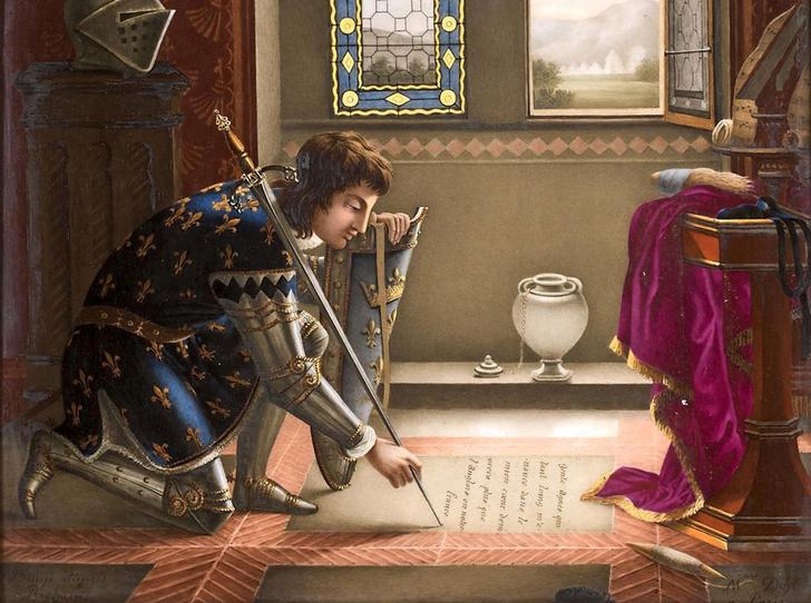 Фото №3 - Власть фавориток: королевские любовницы, которые изменили историю