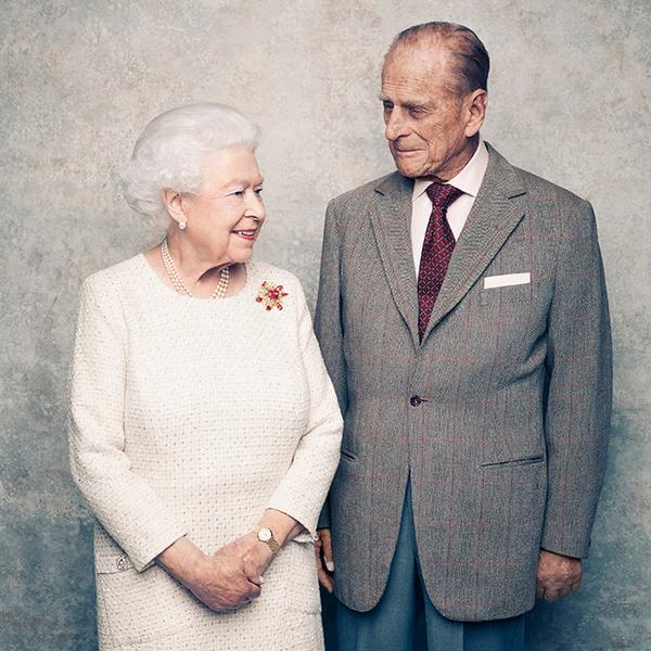 Фото №21 - Супруг Ее Величества: Елизавета II и Филипп