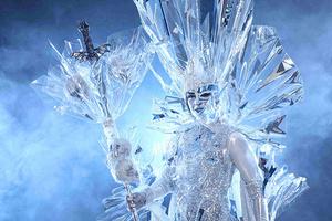Фото №1 - Цирк Деда Мороза открывает новый сезон