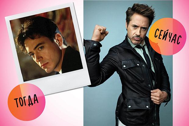 Фото №1 - Old but hot: Актеры за 40, которые до сих пор мегасекси