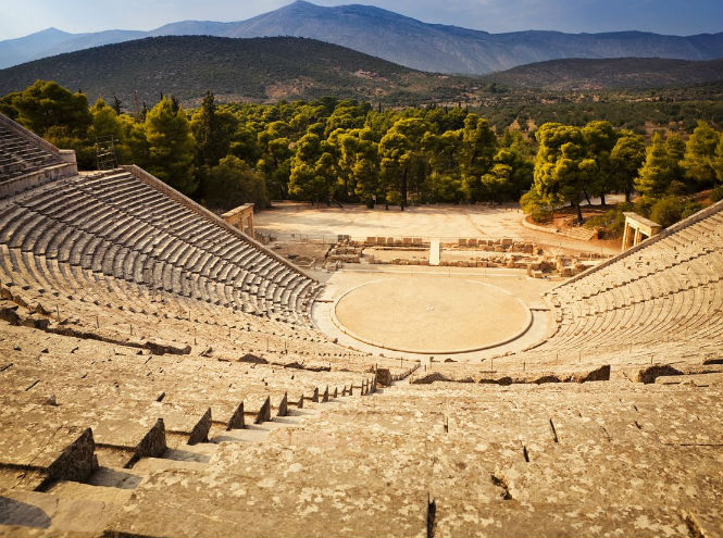 Фото №2 - Квест по Греции