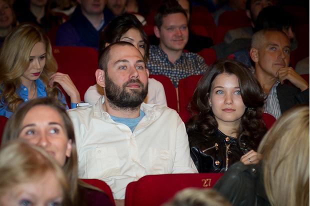 Фото №2 - Неприлично, но факт: Слепаков бранными словами подтвердил, что развелся с женой