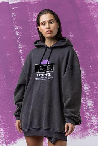Фото №3 - Как выглядит новая модная коллекция Элджея (и где ее купить)