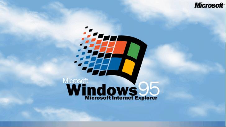 Фото №1 - Если не Windows, то кто? Почему операционка Microsoft всех победила