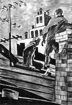Фото №3 - Май Шевалль и Пер Вале. Подозревается в убийстве…