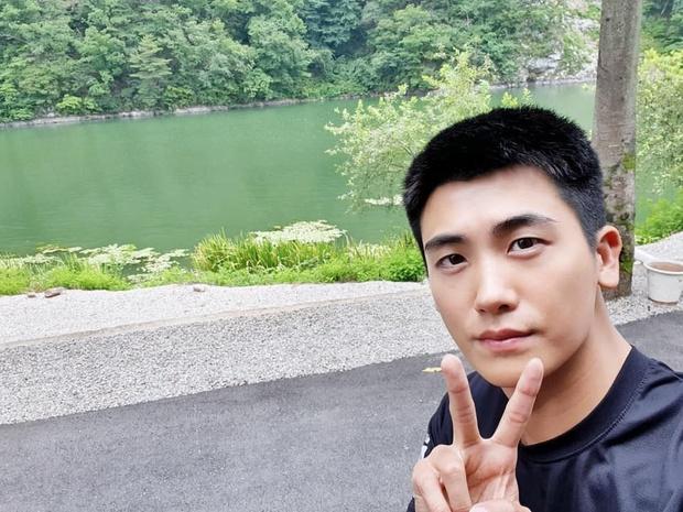 Фото №2 - He's back: возможная первая роль Пак Хён Щика после возвращения из армии