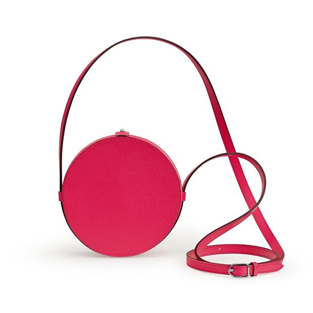 Фото №6 - Как выглядит совершенство в розовом цвете: коллекция косметики Rose Hermès