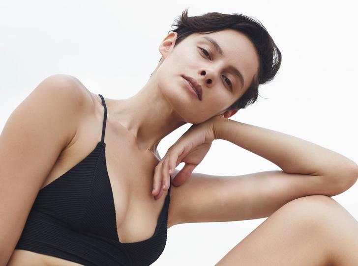 Фото №5 - Идеальная грудь без операций: советы, правила и предостережения