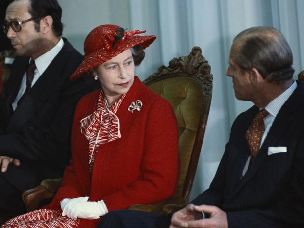 Фото №2 - Поступок Королевы, который обидел принца Филиппа