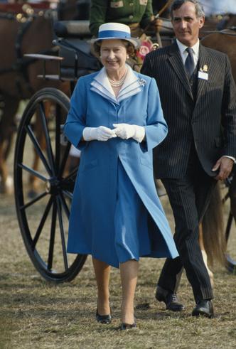 Фото №3 - Королевская палитра: как монаршие особы носят синий цвет