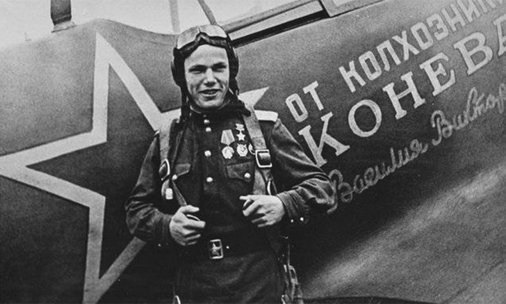 Фото №8 - 5 героических фактов об истребителе Ла-5