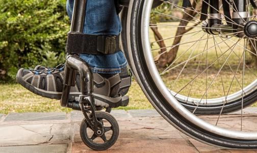 Фото №1 - Петербурженку с инвалидностью уличили в «липовой» болезни. Женщина успела получить выплат почти на полмиллиона