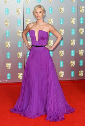 Фото №15 - BAFTA-2020: самые стильные звезды на ковровой дорожке церемонии